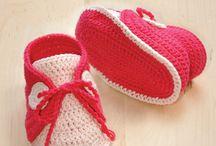 Crochet - Lana - tejer