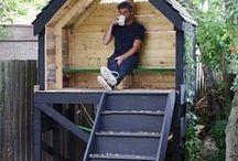 treehouse's