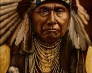 Native Americans / by Beth Larrick