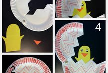 Crafts for my Kids at school! / by Sarah Williams
