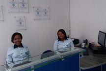 Personal Administrativo Woudn Clinic / Personal Administrativo de la Empresa Wound Clinic Clínica de Atención Domiciliaria
