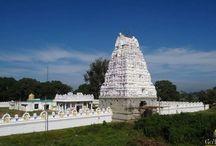 Palamaner Temples