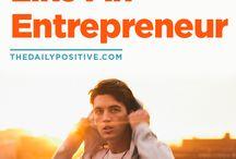 Become an entrepreneur!