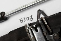 blog / blog inspiration, design and social media