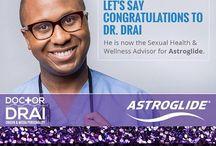 Dr. Drai HEARTS Astroglide
