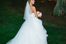 Jacquie's wedding