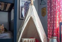Dacy room ideas