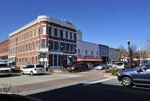 Beautiful Bentonville / by Bentonville CVB