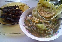 Kuliner Wonosobo