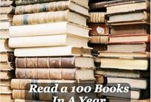 Bucket List / The things I want to complete before I die