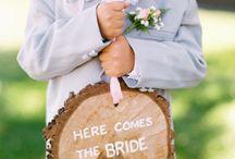 Bodas Bonitas / Detalles, curiosidades, decoraciones... en resumen, cosas bonitas sobre bodas que encontramos en la red