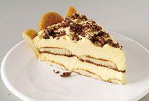 Recipes - Dessert / by Brenda Wynn
