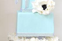 Cakes!!!!!! / by Robin Stockard