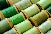 Green, greener.........