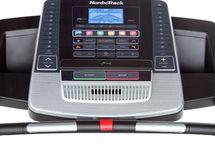 Treadmill Questions