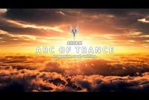 ARC OF TRANCE EPISODES