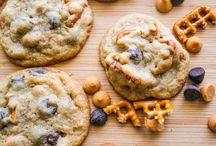 Cookies / by Nina S.