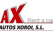Autos Xoroi, S.L.