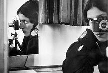 mirror inside mirror