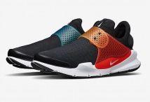 NikeLab Sock Dart 'Be True'