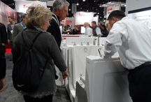 Trade Show In Las Vegas / Here are images of our latest trade show in Las Vegas.