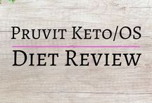 Diet Reviews: Healthy or Harmful / With so many fad diets and ideas about clean eating, it can be hard to know how to make the best choices for yourself and your family. I've tried every single diet - so you don't have to!