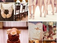 Inspiration for Villa Weddings in Tuscany / Villas and Inspiration for Weddings in Tuscany