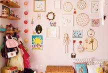 ♥Decorações - quartos infantis♥
