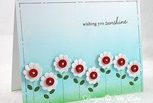Cards / by Joann Kelly Suarez