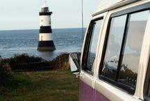 Ronnie - the Camper Van
