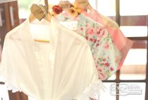 Robes {Casamento} / Robes para noivas, madrinhas, mães, para usar no seu casamento.