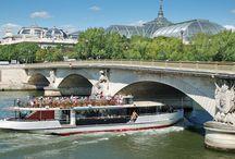 Paryż- Okazja! (mp) / Najwspanialsze muzea, słynne zabytki i tajemnicze zakątki, tętniące życiem bulwary i malownicze uliczki, eleganckie butiki i legendarne przysmaki - to wszystko składa się na niepowtarzalny urok stolicy Francji!