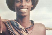 East African beauties