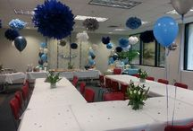 Lennons work and home baby shower / Babyshower  / by Lisa Carey
