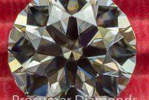 How to Pick a Diamond / Diamond Education