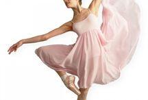 ballet group