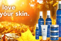 GLYDERM® Skincare - Fall in Love with Your Skin / Discover the GLYDERM® Difference! Visit us at glydermusa.com.