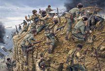 WW2 US RANGER