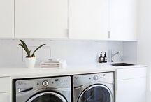 Miller St - Laundry