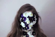 Inspiration for Flowers Project / by Anna Rapson