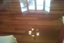 Hardwood Polishing / by Ayoub Carpet Service-ACS