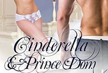Books by Sydney / Books by erotica romance author Sydney St. Claire
