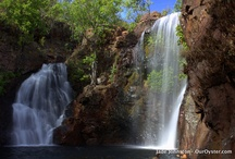 Australian National Parks / Australia National Parks. Nature. Landscapes.  / by OurOyster Travel