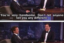 Robert Downey Jr o///o