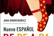 Język hiszpański / Książki do nauki języka hiszpańskiego
