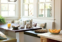 Renovation Ideas / by Angela Leiby