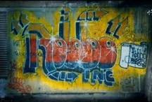 King Robbo / by Larry Ellis
