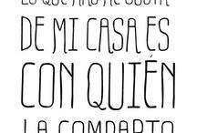 Frases y reflexiones