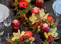 Thanksgiving Tables / by Food Passion Catering & Events