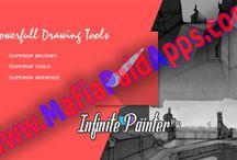 Infinite Painter FULL PREMIUM Unlocked Apk for Android